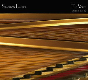 2005 The Voice CD Cover