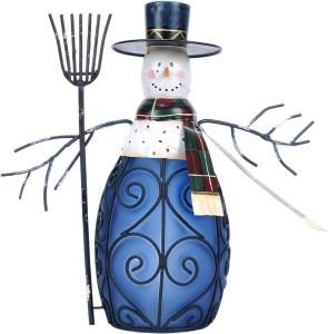Christmas Snowman Hat
