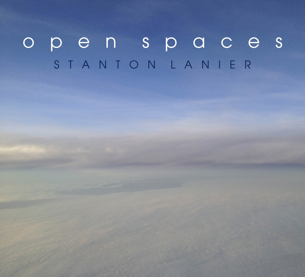 Stanton Lanier Open Spaces Cover