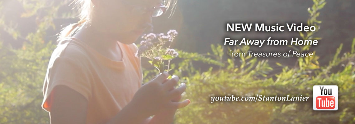 Far Away from Home Music Video - Stanton Lanier