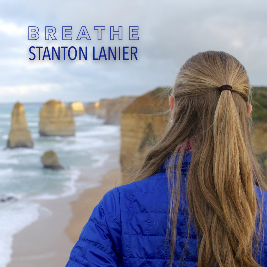Breathe Single Cover