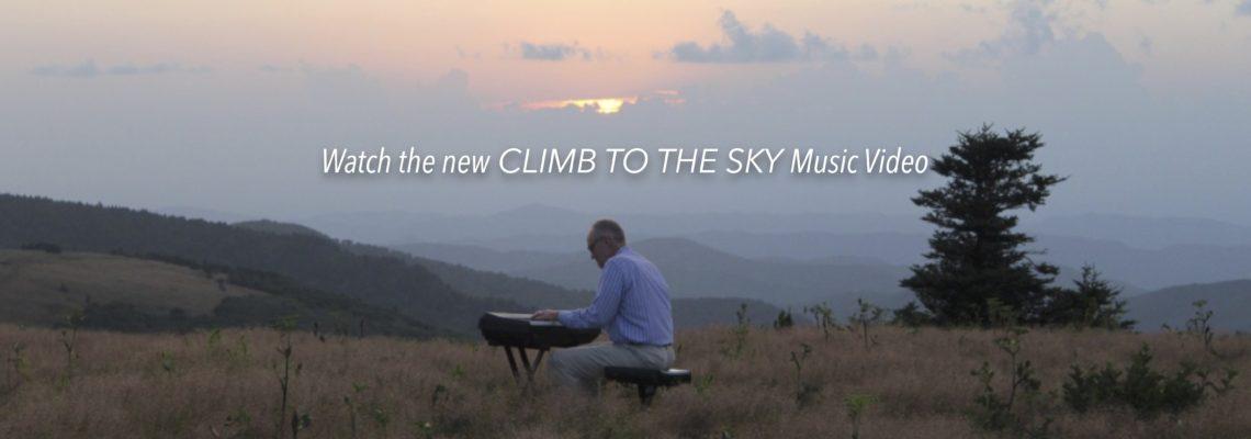 Climb to the Sky Music Video