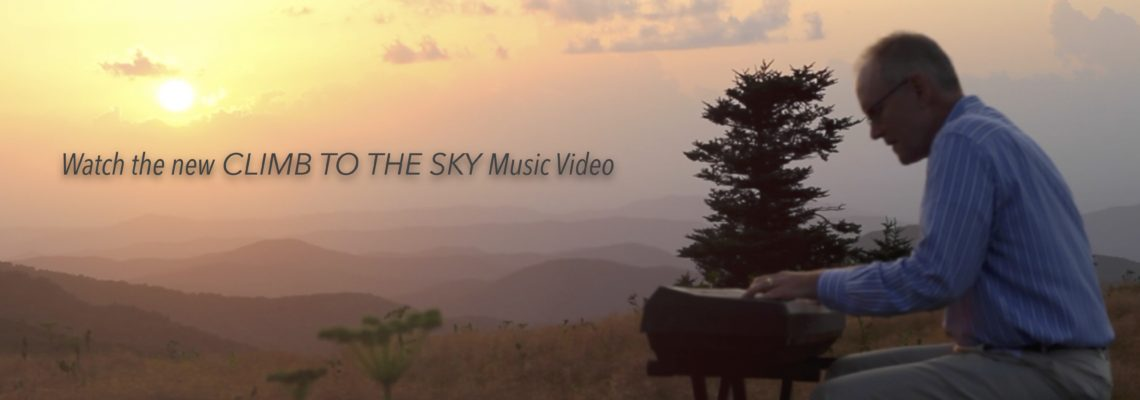 Climb to the Sky Music Video